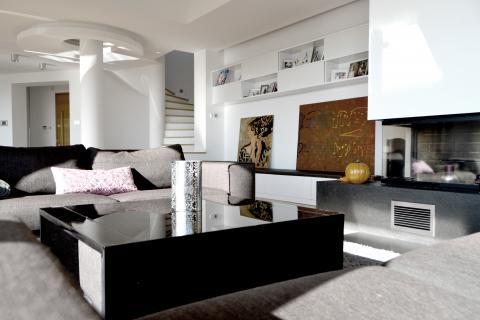 lakás belsőépítész